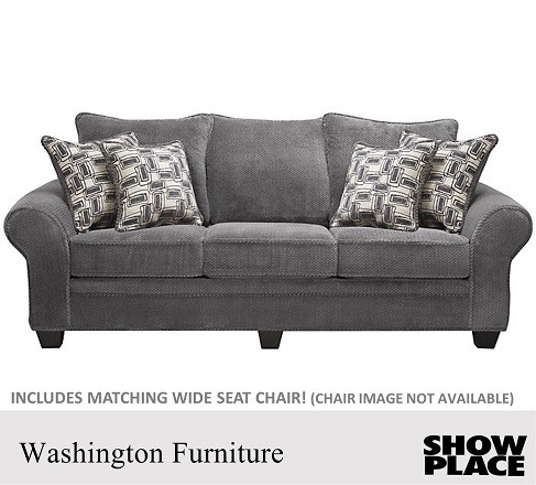Incredible Sofa With Chair Showplace Rent To Own Ocoug Best Dining Table And Chair Ideas Images Ocougorg