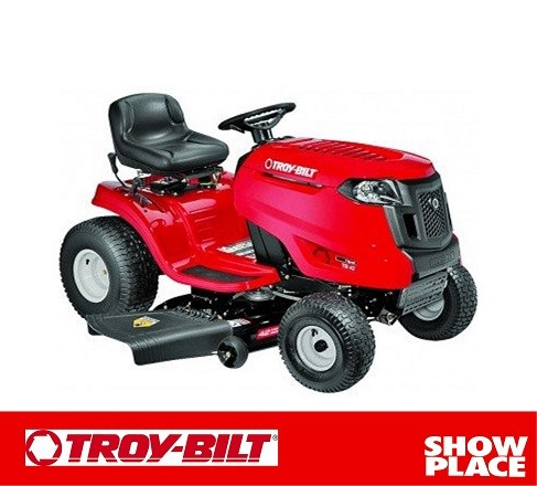 Showplace Rent To Own Riding Mower Model 13A878BS066-20