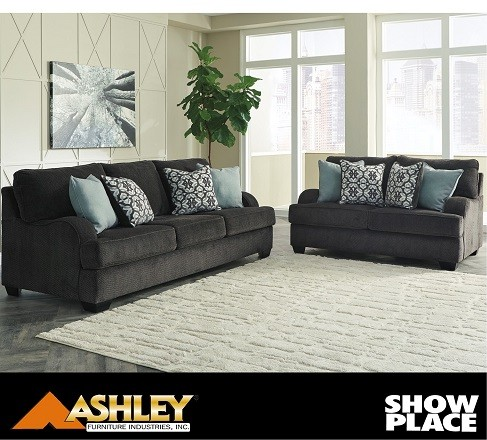 Surprising Sofa With Loveseat Showplace Rent To Own Ocoug Best Dining Table And Chair Ideas Images Ocougorg