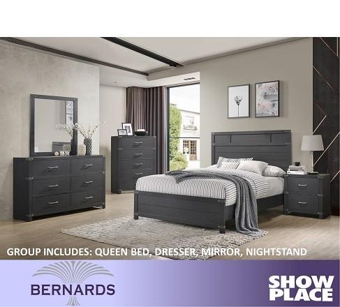 Bedroom Set Showplace Rent To Own