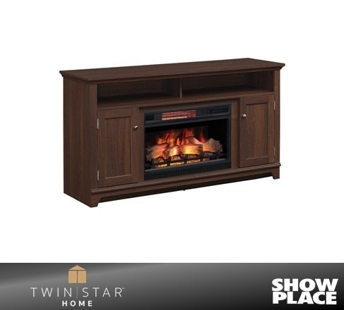 Showplace Rent To Own Fireplace Model 26MM6297-PC42
