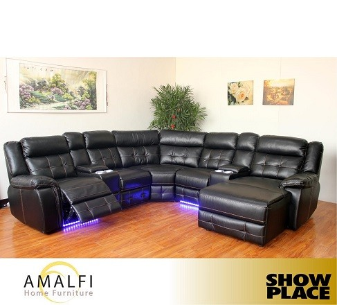 Power Sectional Showplace Rent To Own