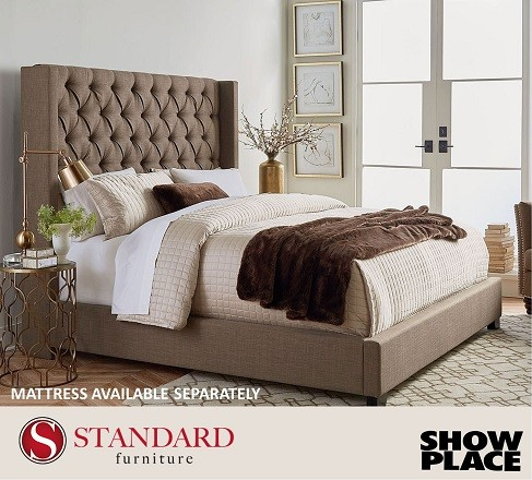 Bed Showplace Rent To Own