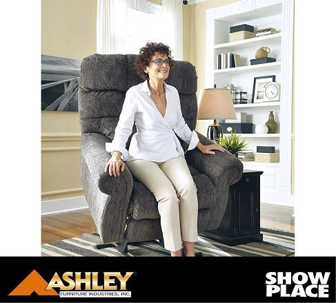 Showplace Rent To Own Power Lift Chair Model 97601-12
