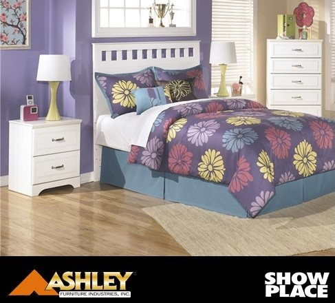 Showplace Rent To Own Youth Furniture Model B102