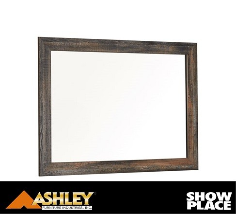Showplace Rent To Own Mirror Model B211-36
