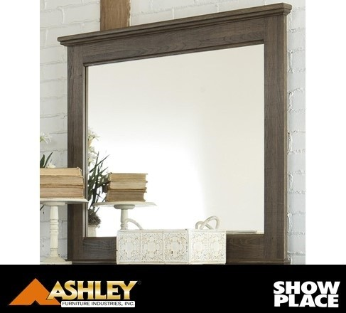 Showplace Rent To Own Mirror Model B251-36