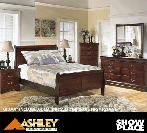 Bedroom Set | Showplace Rent To Own