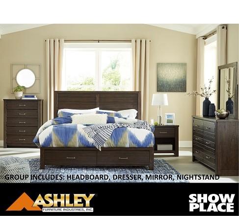 Bedroom Set | Showplace Rent To Own