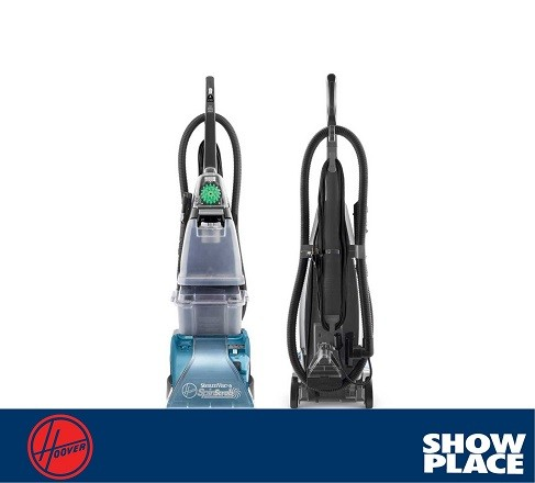 Hoover Steam Vac F5914900