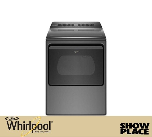 Showplace Rent To Own Top Load Dryer Model WED5100HC