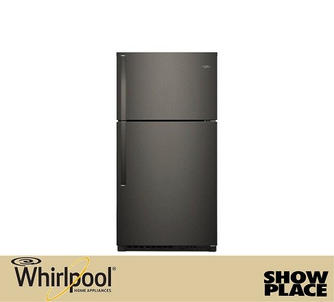 Showplace Rent To Own 20 cu ft Refrigerator Model WRT541SZHV